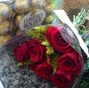 Flores Francisco Morato - Floricultura Francisco Morato - Produto 1