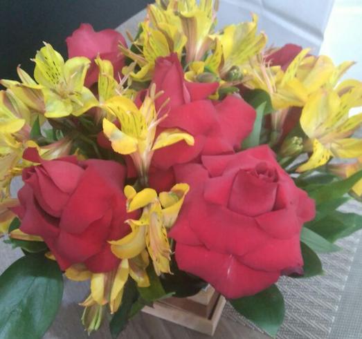 Flores Guaíba - Floricultura Guaíba - Produto 1