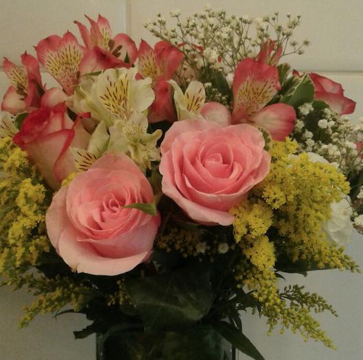 Flores Guarapari - Floricultura Guarapari - Produto 1