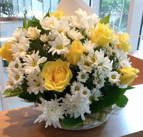 Flores Guaratinguetá - Floricultura Guaratinguetá - Produto 1