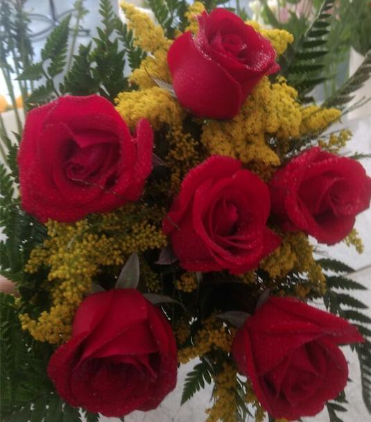 Flores Itapira - Floricultura Itapira - Produto 1