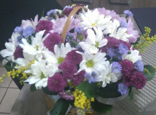 Flores Jaboticabal - Floricultura Jaboticabal - Produto 1