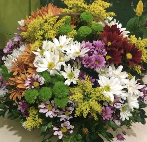 Flores Ji-Paraná - Floricultura Ji-Paraná - Produto 1