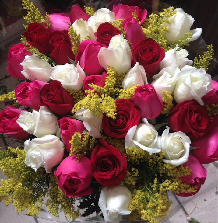 Flores João Pessoa - Floricultura João Pessoa - Produto 1