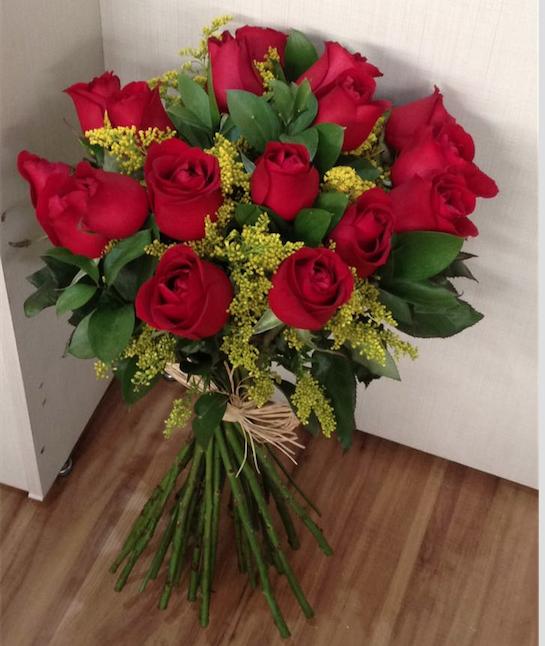 Floricultura em Jundiaí  - Produto 1