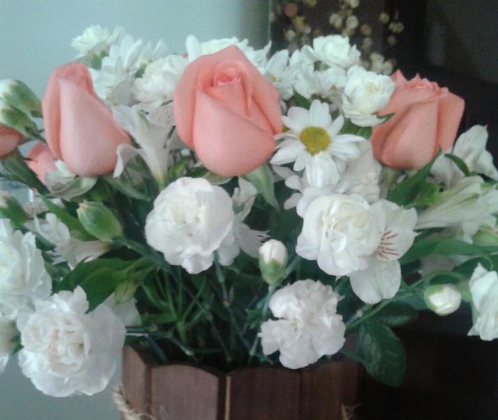 Flores Linhares - Floricultura Linhares - Produto 1