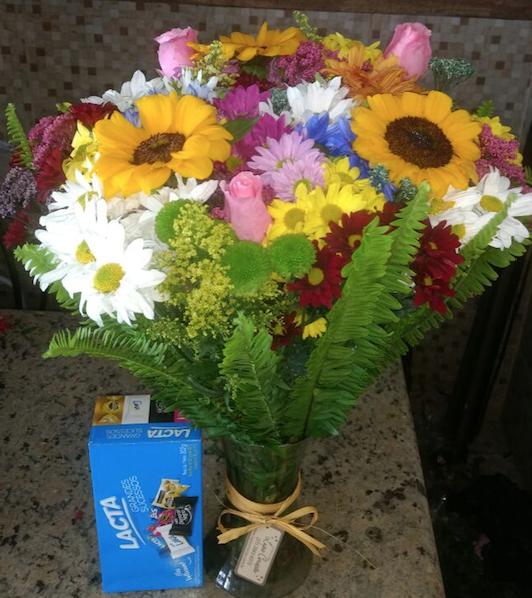 Flores Lins - Floricultura Lins - Produto 1