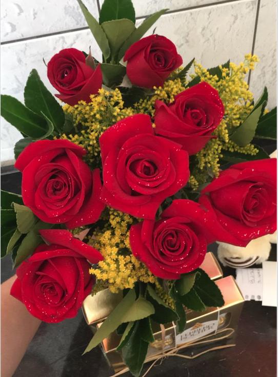 Flores Londrina - Floricultura Londrina - Produto 1