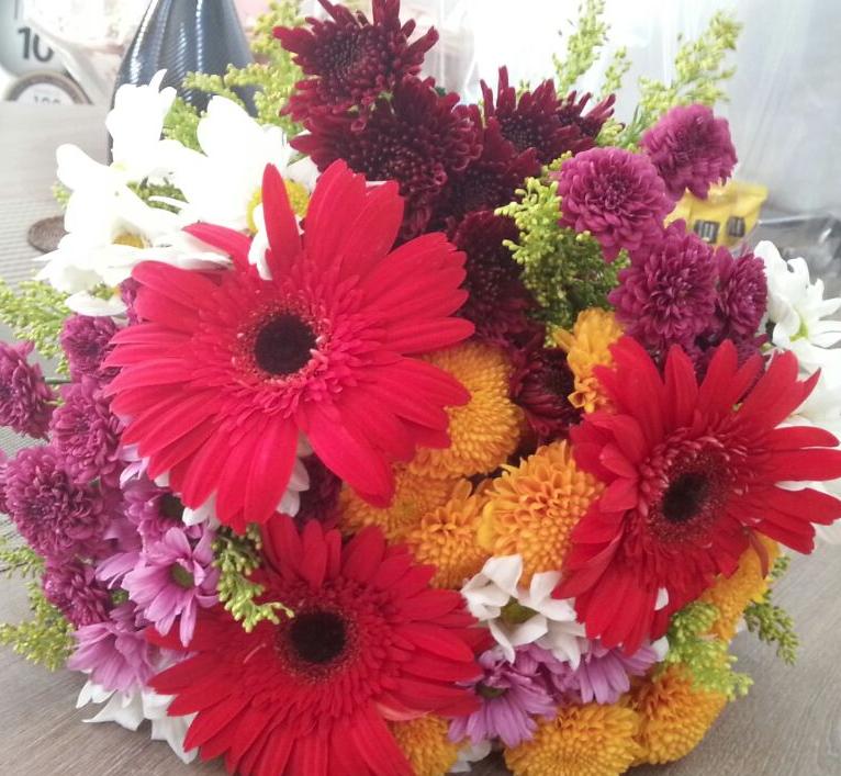 Flores Marília - Floricultura Marília - Produto 1