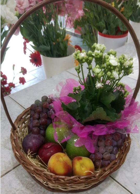 Flores Mogi Guaçu - Floricultura Mogi Guaçu - Produto 1