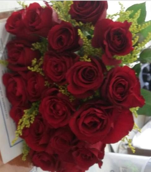 Flores Muriaé - Floricultura Muriaé - Produto 1