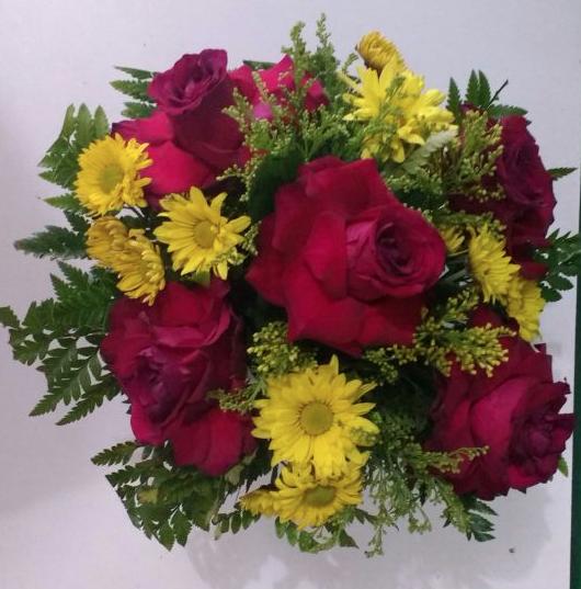 Flores Palhoça - Floricultura Palhoça - Produto 1