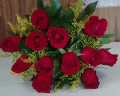 Flores Parnaíba - Floricultura Parnaíba - Produto 1
