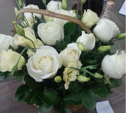 Flores Passo Fundo - Floricultura Passo Fundo - Produto 1