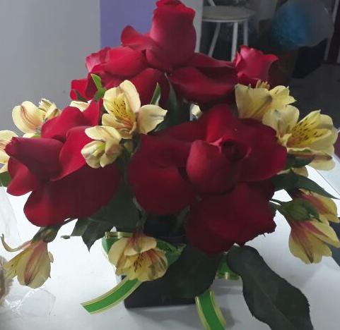 Flores Passos - Floricultura Passos - Produto 1