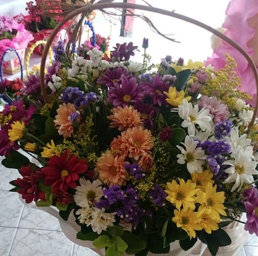 Flores Ribeirão das Neves - Floricultura Ribeirão das Neves - Produto 1