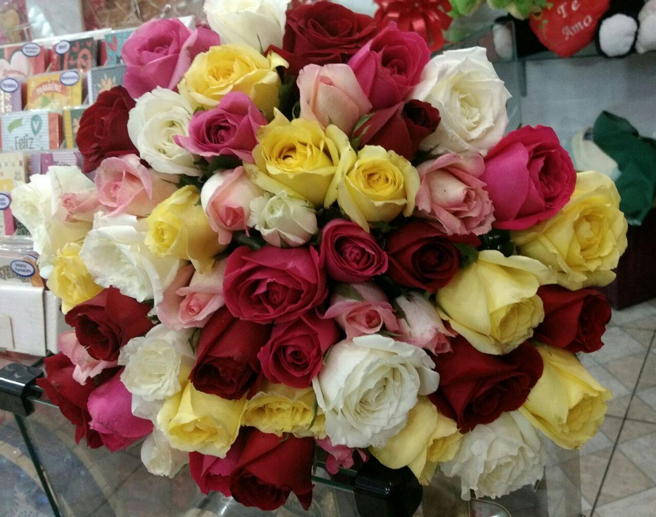 Flores Ribeirao Pires - Floricultura Ribeirao Pires - Produto 1