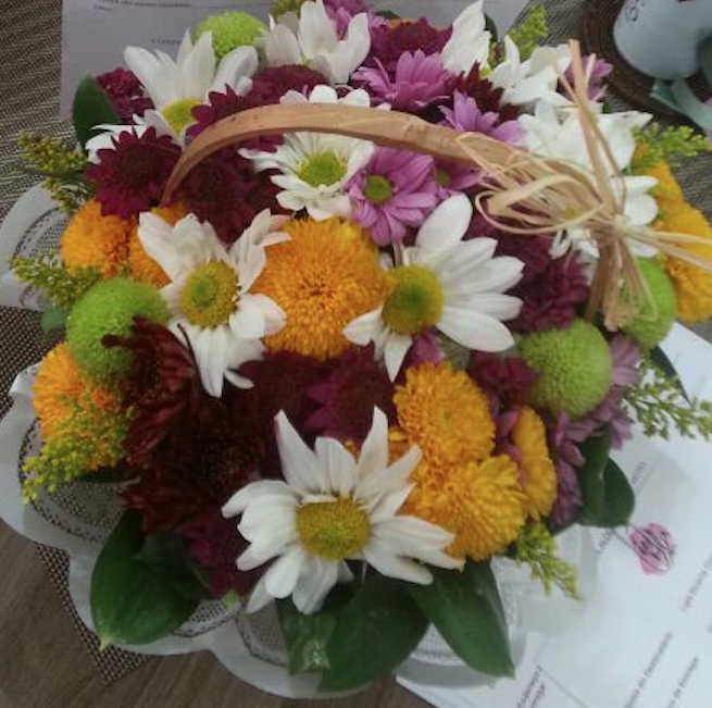 Flores Santa Maria - Floricultura Santa Maria - Produto 1
