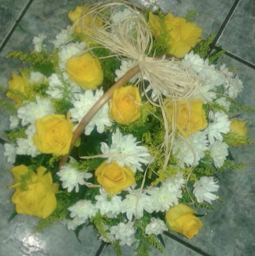 Flores Santa Rita - Floricultura Santa Rita - Produto 1