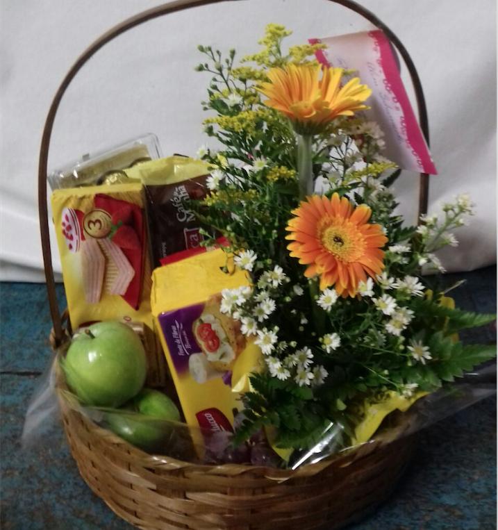 Flores Santos - Floricultura Santos - Produto 1