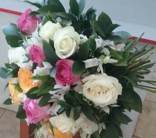 Flores São Carlos - Floricultura São Carlos - Produto 1