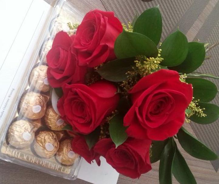 Flores São Gonçalo - Floricultura São Gonçalo - Produto 1