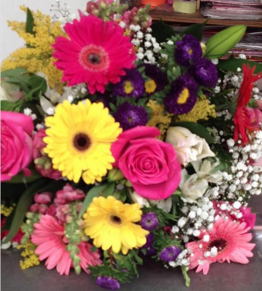 Flores São João da Boa Vista - Floricultura São João da Boa Vista - Produto 1