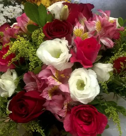 Flores São José de Ribamar - Floricultura São José de Ribamar - Produto 1