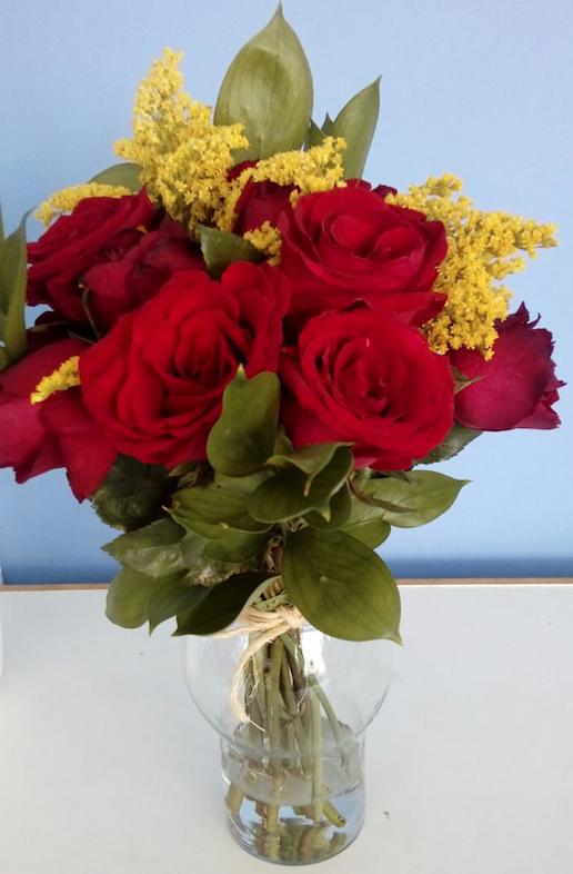 Flores São José dos Pinhais - Floricultura São José dos Pinhais - Produto 1