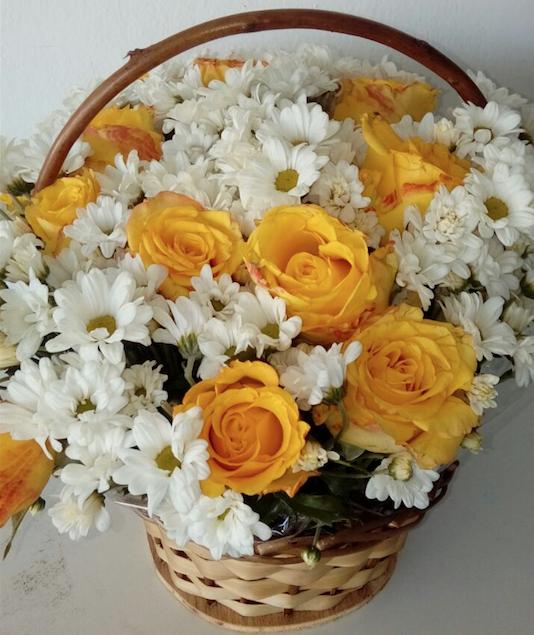 Flores São Lourenço da Mata - Floricultura São Lourenço da Mata - Produto 1