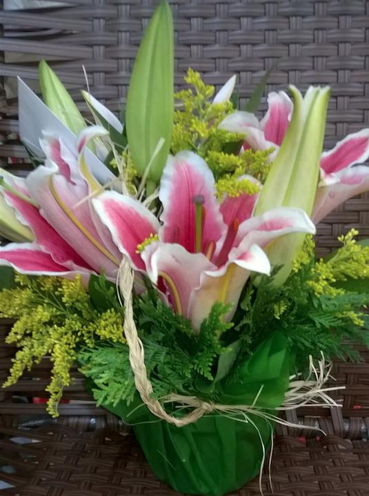 Flores Simões Filho - Floricultura Simões Filho - Produto 1