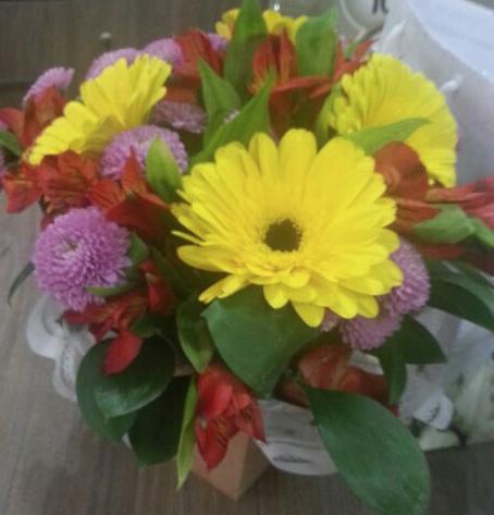 Flores Taubaté - Floricultura Taubaté - Produto 1