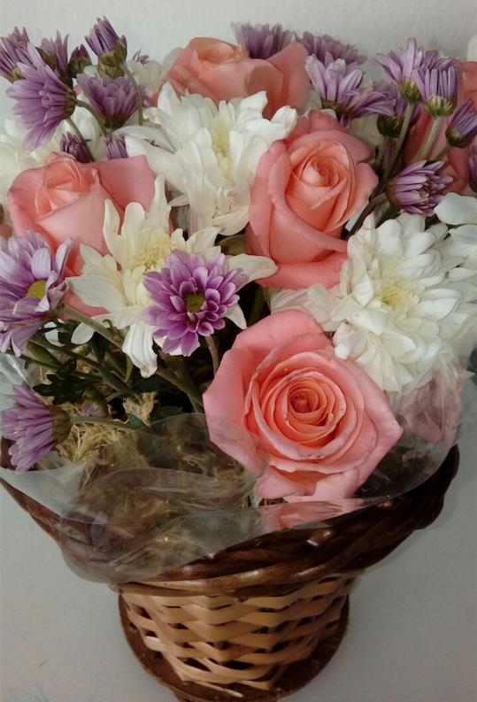 Floricultura em Teresina - Produto 1