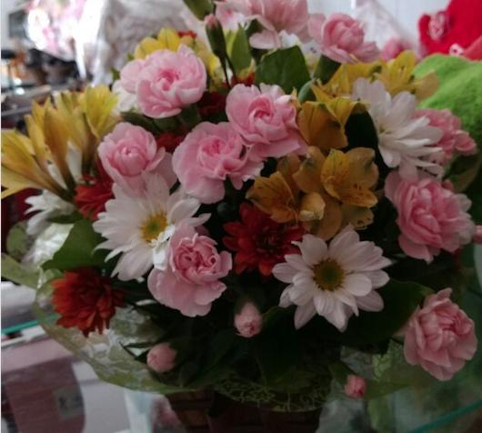 Flores Tremembé - Floricultura Tremembé - Produto 1