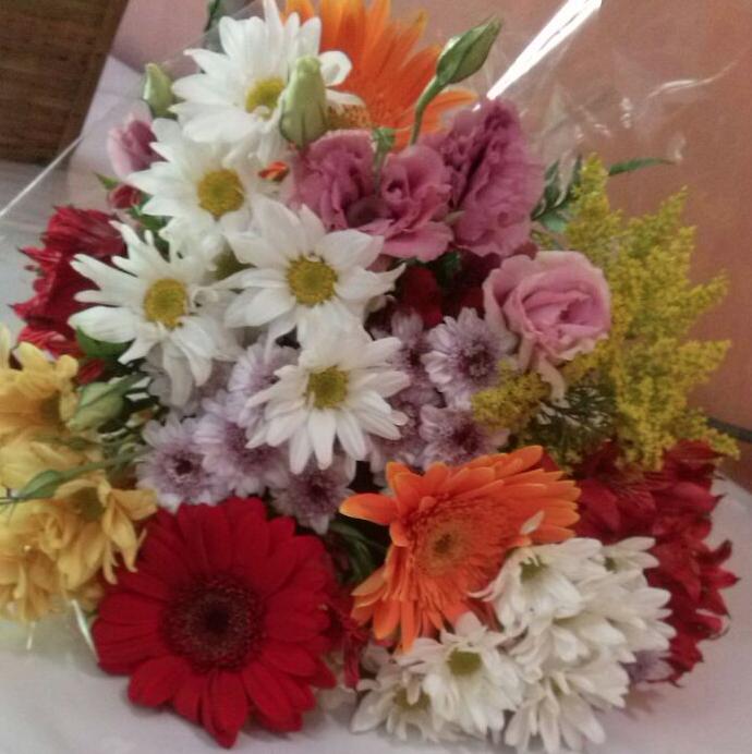 Flores Uberaba - Floricultura Uberaba - Produto 1