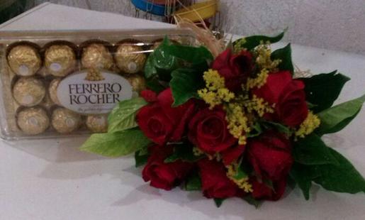 Flores Viamão - Floricultura Viamão - Produto 1