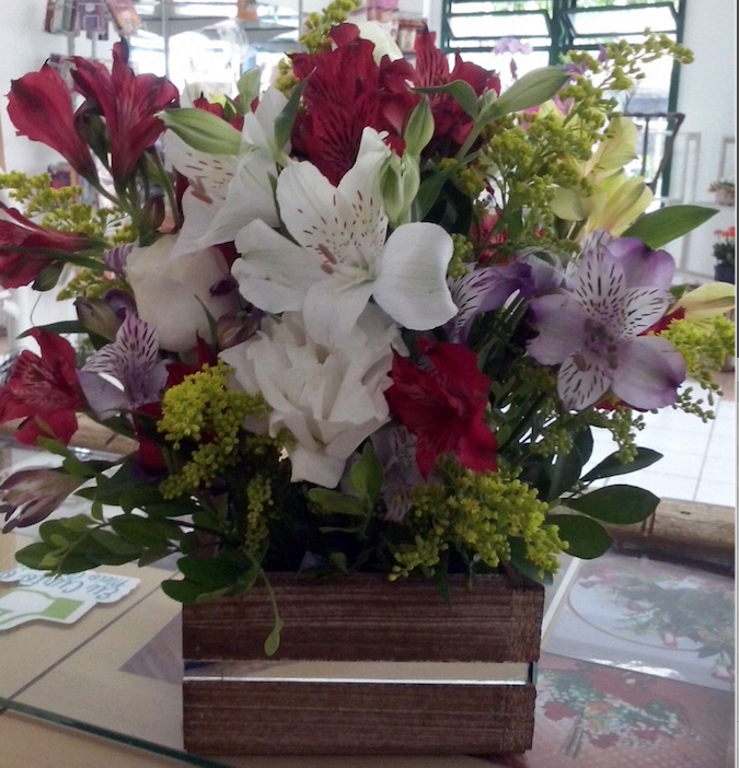 Flores Vila Velha - Floricultura Vila Velha - Produto 1