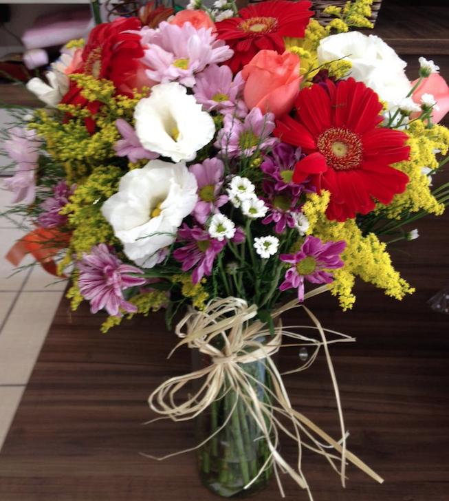 Flores Aparecida de Goiânia - Floricultura Aparecida de Goiânia - Produto 2