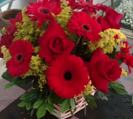 Flores Araguari - Floricultura Araguari - Produto 2