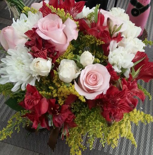 Flores Atibaia - Floricultura Atibaia - Produto 2