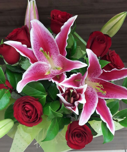 Flores Bauru - Floricultura Bauru - Produto 2