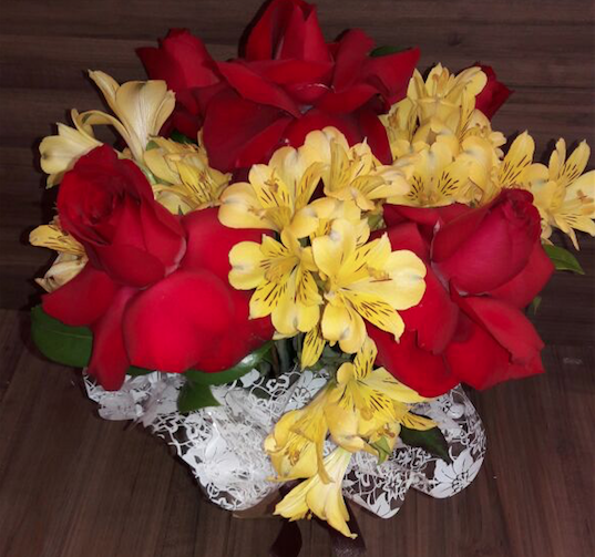 Flores Belém - Floricultura Belém - Produto 2