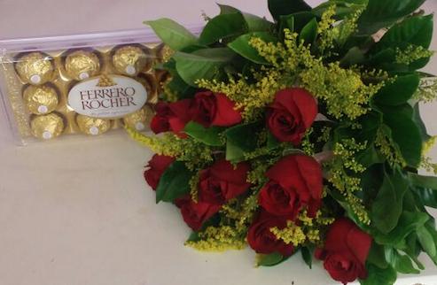 Flores Bento Gonçalves - Floricultura Bento Gonçalves - Produto 2
