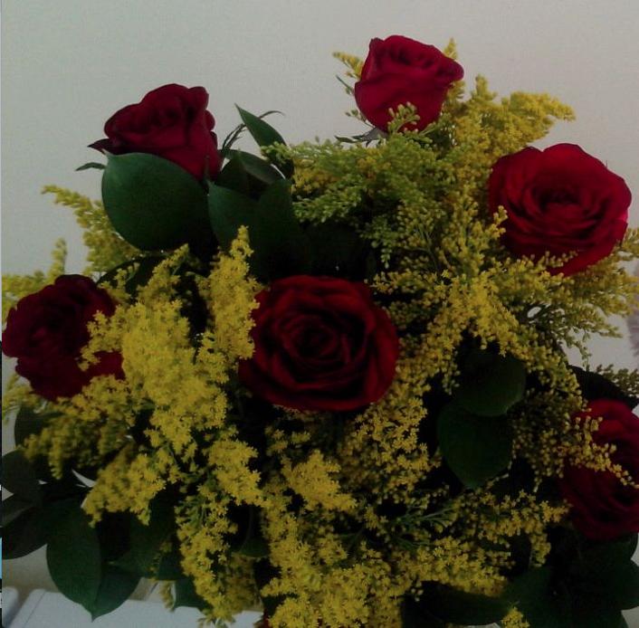 Flores Betim - Floricultura Betim - Produto 2