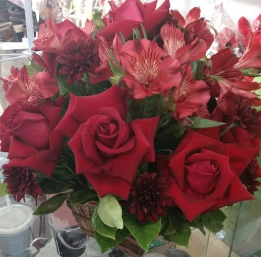 Flores Caieiras - Floricultura Caieiras - Produto 2