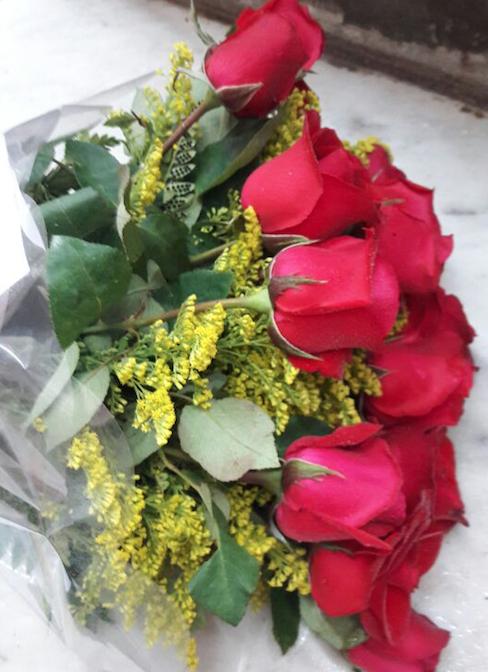 Flores Caldas Novas - Floricultura Caldas Novas - Produto 2