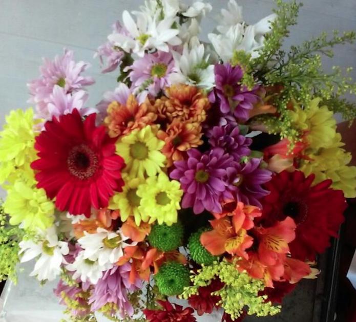 Flores Corumbá - Floricultura Corumbá - Produto 2