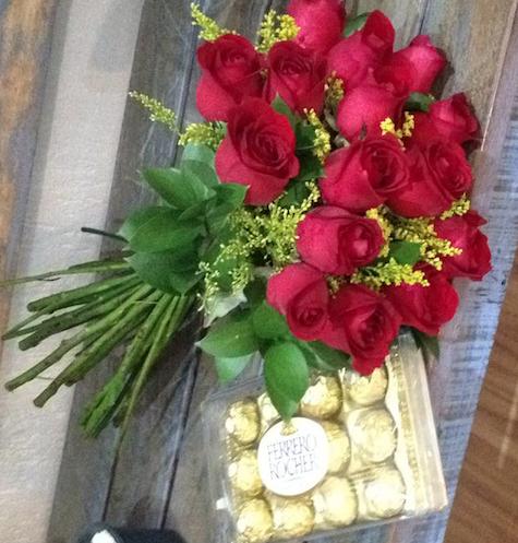 Flores Criciúma - Floricultura Criciúma - Produto 2