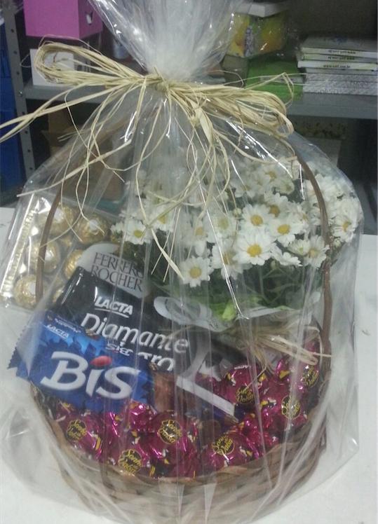 Flores Duque de Caxias - Floricultura Duque de Caxias - Produto 2