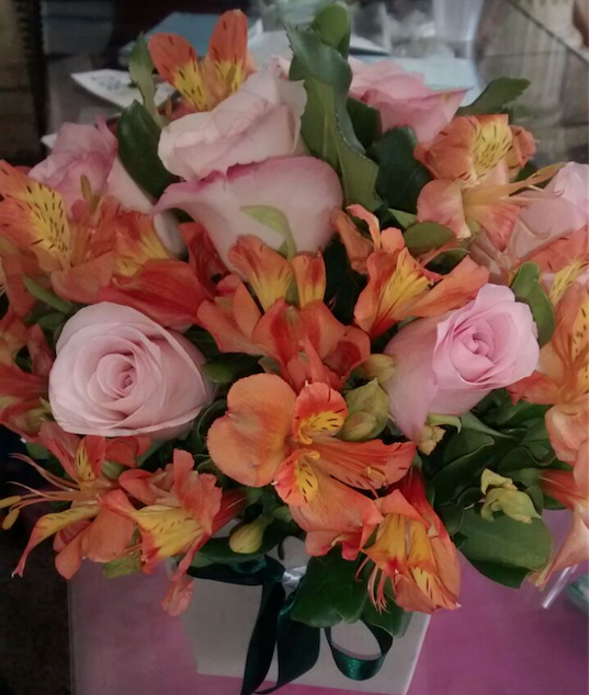 Flores Farroupilha - Floricultura Farroupilha - Produto 2
